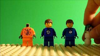 "LEGO Fantastic 4 Update! / LEGO ""Mr. Fantastic"" Review"