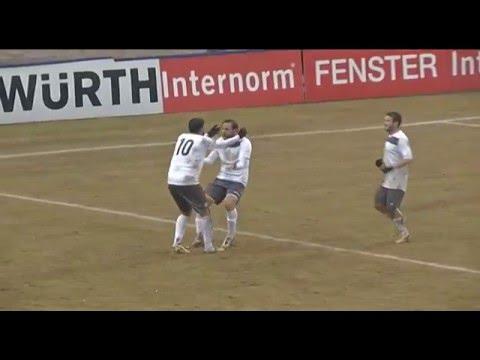 Copertina video Virtus Bolzano - Mezzocorona 2-2