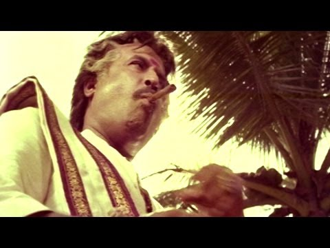 Pedarayudu Movie || Rajnikanth Superb Dialogue Scene || Mohan Babu,Soundarya