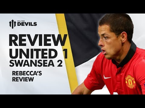 'Have Some Pride!' | Manchester United 1-2 Swansea City FA Cup | REVIEW
