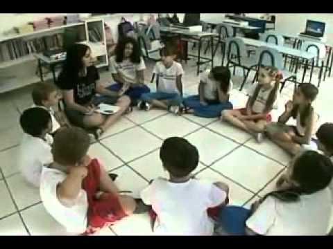Reportagem Jornal Hoje - The Kids Club
