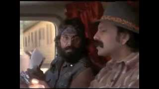 Cheech & Chong's Next Movie (1980) - Hey man, that's soap man