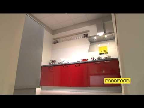 mooiman keukens tilburg commercial youtube