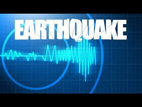 5.1 Magnitude Earthquake hit Los Angeles | BREAKING NEWS
