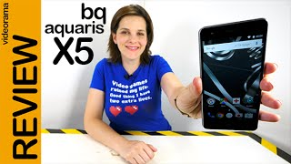 Video BQ Aquaris X5 bddSHZ1qcp8
