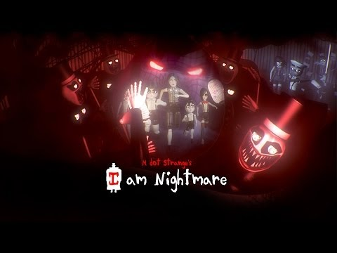 I am Nightmare Trailer 2