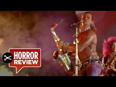 The Lost Boys Review (1987) 31 Days Of Halloween Horror Movie HD