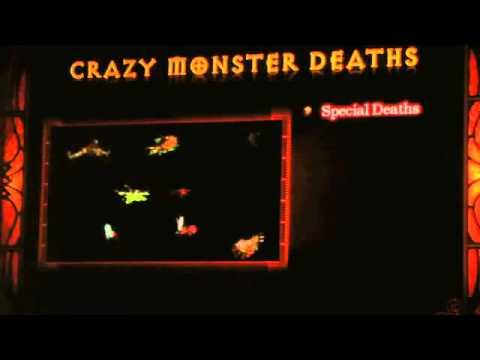 Смерть и её последствия в Diablo III