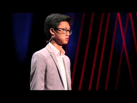 Engineering Micro-RNA To Cure Skin Cancer | Larry Zhang | TEDxMileHigh