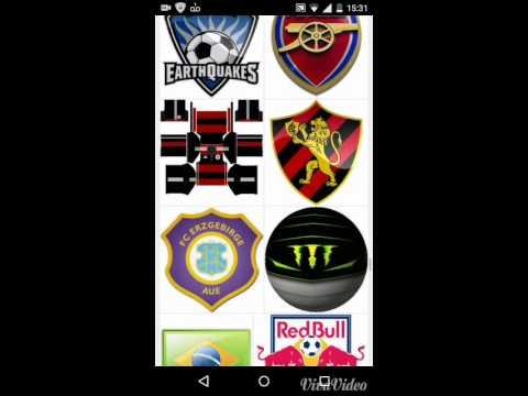 Drem League Soccer, Como trocar o logo do time