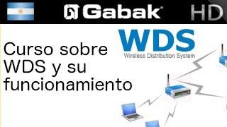 ¿Qué es WDS?
