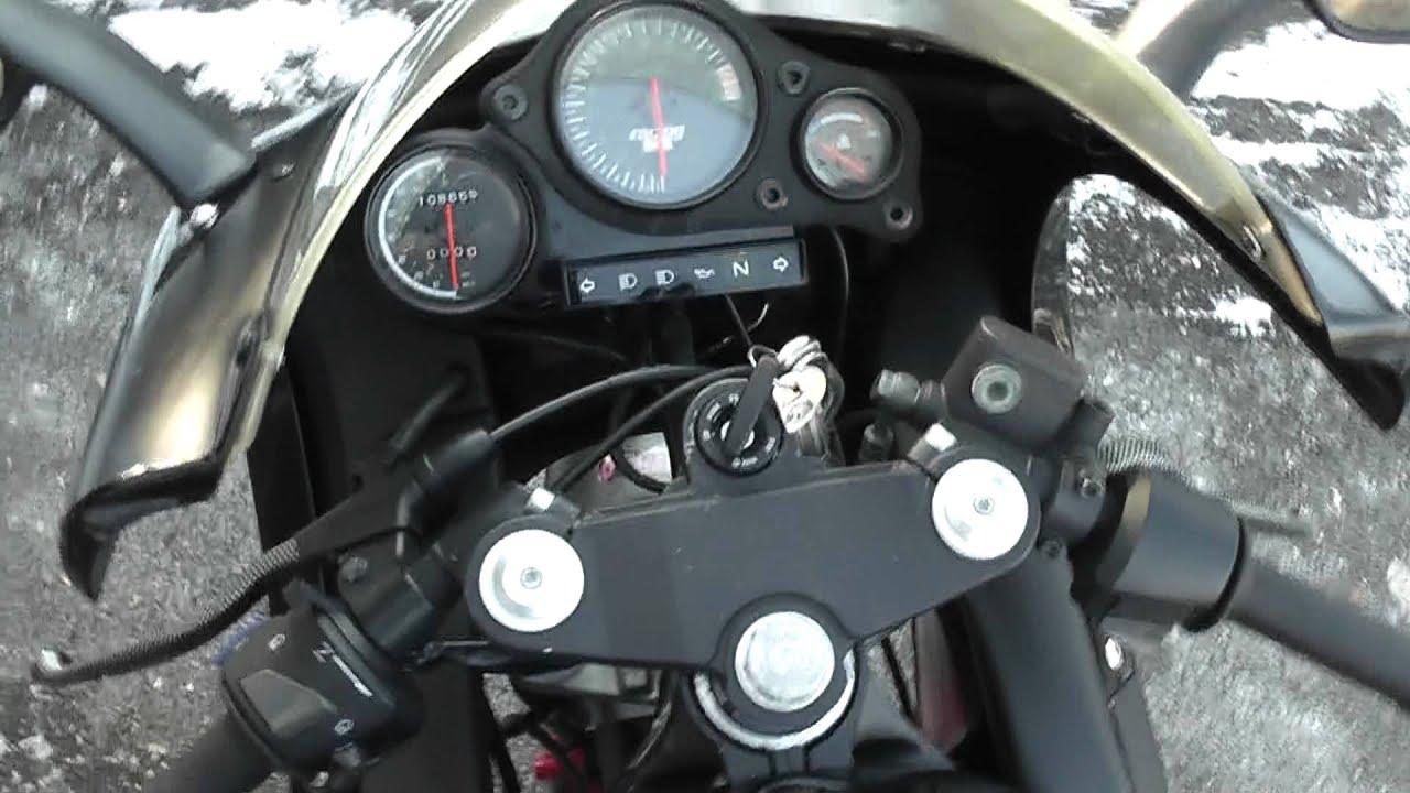 Le Bon Coin Moto Cafe Racer