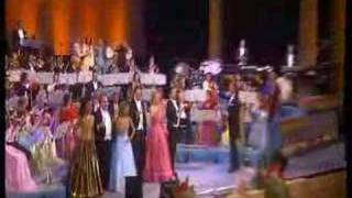 Andre Rieu La Traviata Libiamo 2006