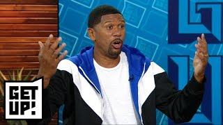 Jalen Rose shuts down LeBron James being all-time best NBA player argument   Get Up!   ESPN