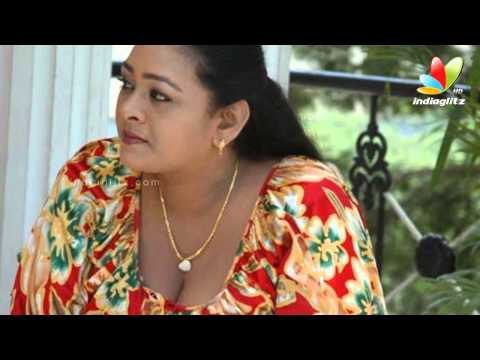Shakeela wants to take revenge on her family | Hot Tamil Cinema News
