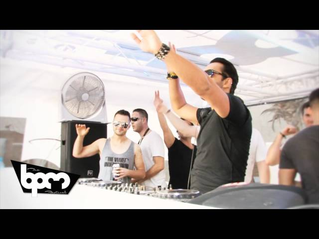 The BPM Festival 2011 - Artist Spotlight - Cedric Gervais