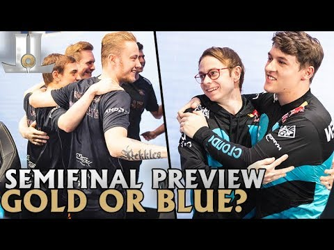 Semifinal Preview: FNC vs C9 and G2 vs IG, All LCS Finals? | Worlds 2018