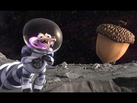 ICE AGE: COLLISION COURSE Full Short Film - Cosmic Scrat-tastrophe (2015) HD