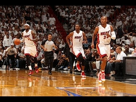 Pacers vs. Heat: Game 3 Highlights