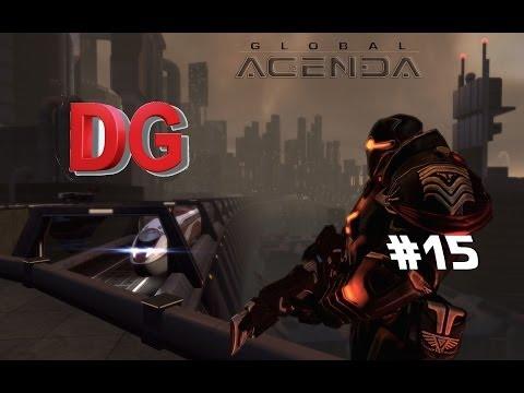 [Darth mostra games# 15]Global Agenda