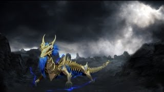 League Of Legends Ao Shin Art Spotlight