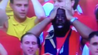 Arsenal fan reaction Kieran Gibbs miss FA Cup Final 2014