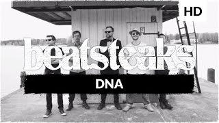 Beatsteaks DNA (Official Dia Show)
