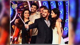 Salman Khan Katrina Kaif Together In Bigg Boss 9, Salman Khan movies, Katrina kaif hot scenes, bollywood movies