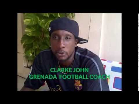 BaylorIC Worldwide TV Promo Video with Grenada Football Coach Clarke John