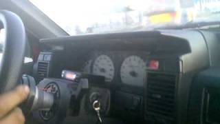 Nissan cherry turbo by XENAKIS PERFORMANCE and DIAS IQ P30 ECU...0.9 over...