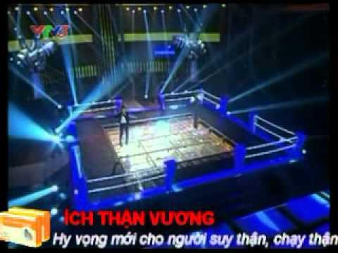 Thieu Bao Trang và Le Vy  The Voice Vietnam 2012   Vong doi dau 4   YouTube