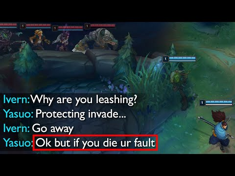 Funniest LOL Moments 2020 (-200IQ Plays, Bronze Teleport, Funny Fails...)
