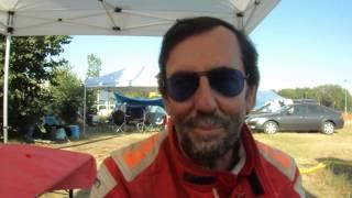 Intervista a Riccardo Garosci