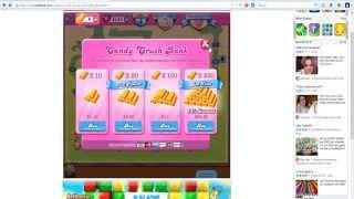 Candy Crush Cheat [Updated]