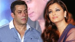 Salman Khan's Emotional Reaction On Exgirlfriend Aishwarya Rai