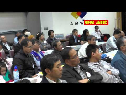 Explain about the Forum on constitutional reform in Burma