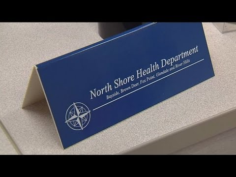 Cryptosporidiosis cases reported in southeastern Wisconsin