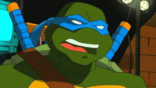 As Novas Tartarugas Ninjas Episodio 03 Parte 01.wmv