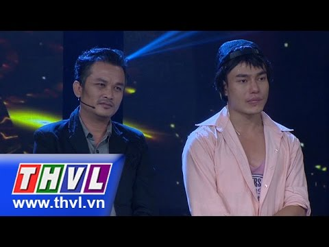 THVL   Tài tử tranh tài - Tập 4: Cha - Hữu Quốc, Dương Lâm