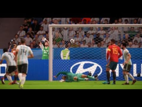 FIFA 18 - Best Goals Ever?