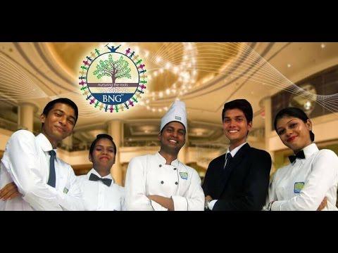 BNG Hotel Management Kolkata's Videos