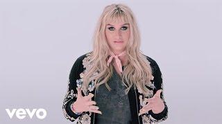 Kesha - Why I Vote