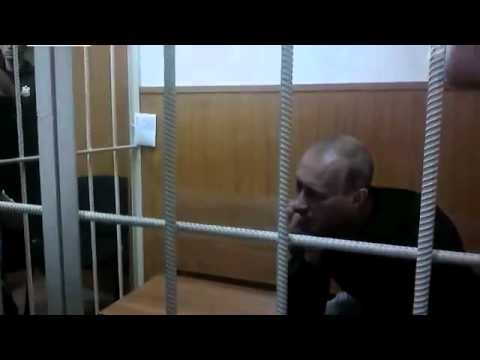 Reportaj trucat de la judecata lui Putin