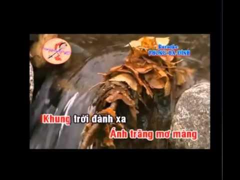 karaoke Ben Song Cho Song Ca Voi Minh Dung