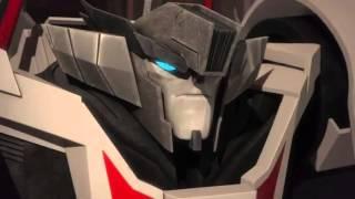 Transformers Prime 1° T Episodio 8 Audio Latino [HQ