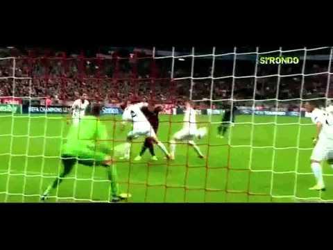 Mario Goetze Der Neue Messi HD