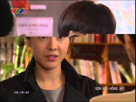 Son Môi Hồng - Tập 41 - Son Moi Hong - Phim Hàn quốc