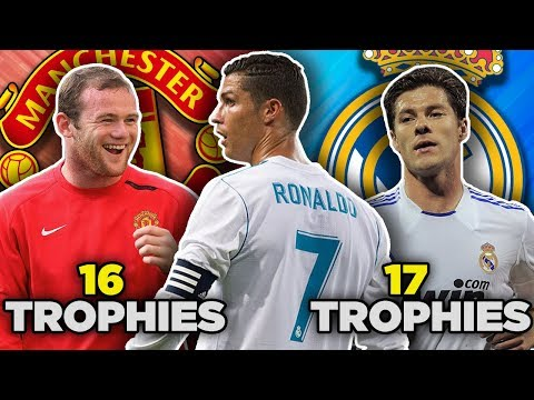 Cristiano Ronaldo's Greatest Teammates XI!