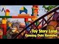 Slinky Dog Dash testing plus opening date revealed Toy Story Land at Disney s Hollywood Studios
