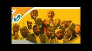 Mandela + Obama + The Ethio Muslims Cause BY Sadik Ahemed Journalist